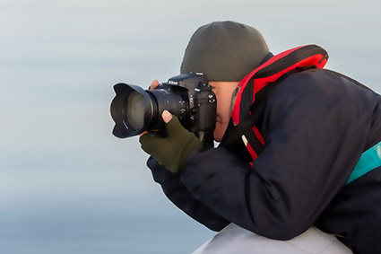 About Maritime Photographic