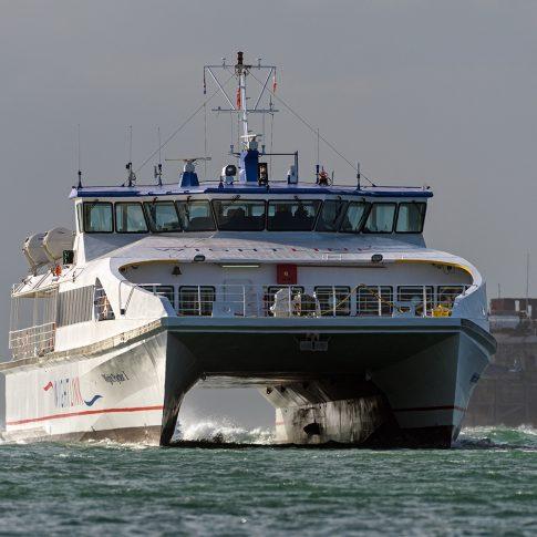 Wight Ryder I | Portsmouth